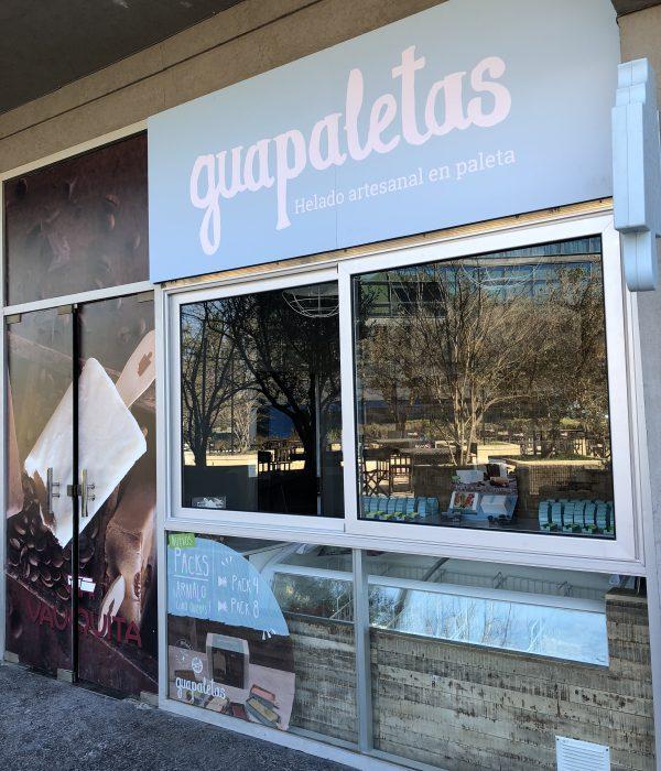 Guapaletas Office Park